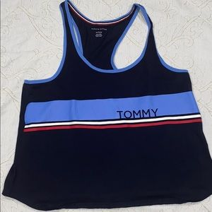 Tommy Hilfiger  Exercise Tee